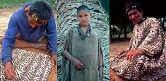Ayahuasca Women Indigenous
