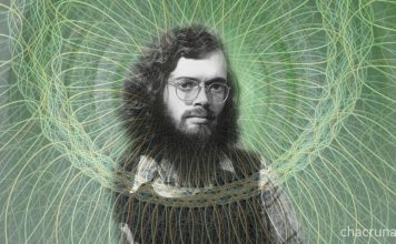 Terence Mckenna first time DMT