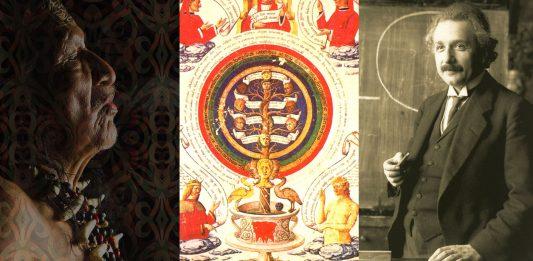 Ayahuasca Physics Alchemy