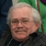 Robin Wright, Ph.D