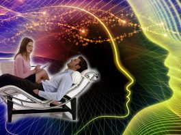 Psychedelic psychiatry