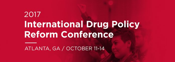 The International Drug Policy Reform Conference