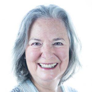 Rachel Harris, Ph.D.