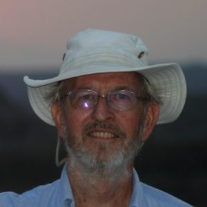 Martin Terry, DVM, Ph.D.