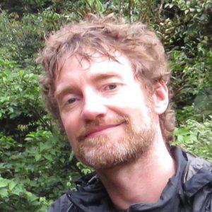 Daniel Perkins, Ph.D.