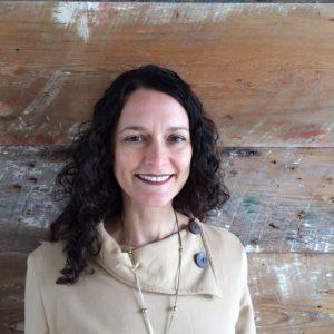 Alli Feduccia, Ph.D