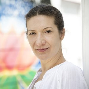 Elizabeth M. Nielson, Ph.D.
