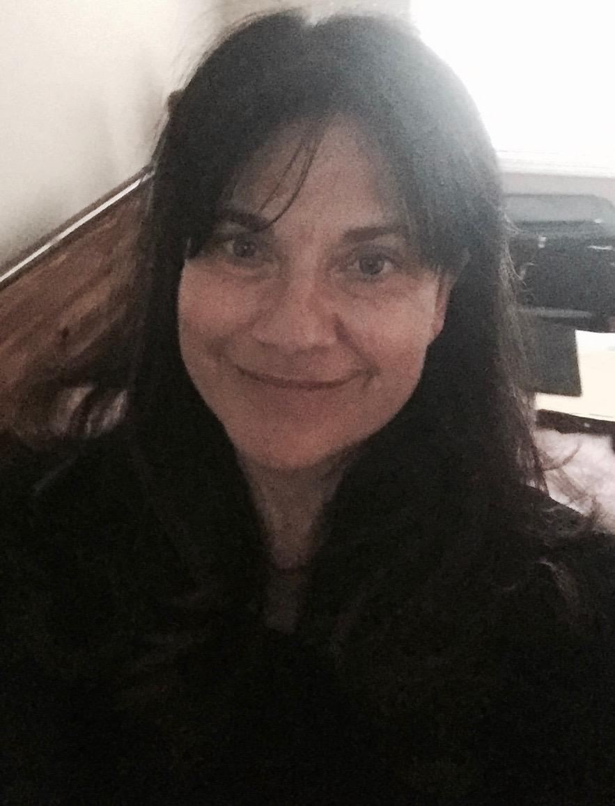 Daniela Peluso, Ph.D.