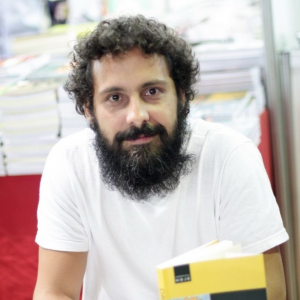 Frederico Policarpo, Ph.D.