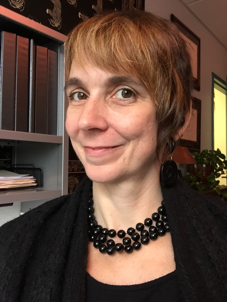 Michelle Corbin, Ph.D.
