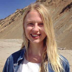Sarah Scheld, MA