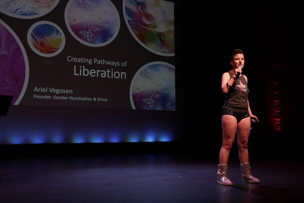 Ariel Vegosen, Queering Psychedelics