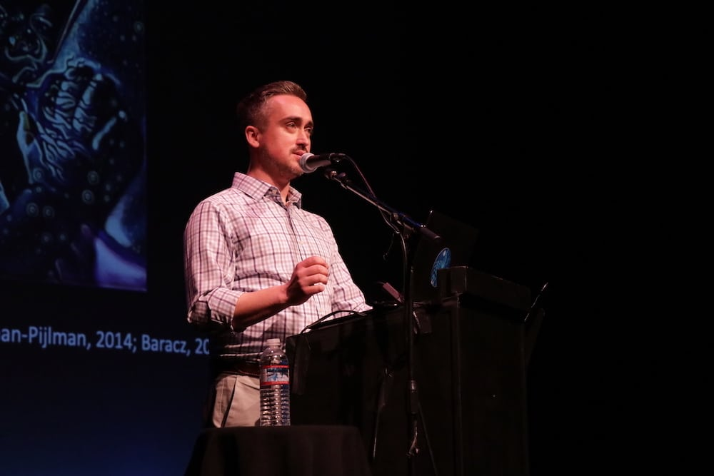 Chris Stauffer, Queering Psychedelics