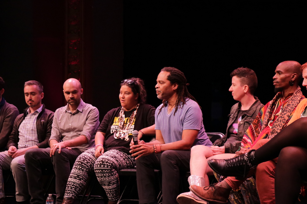 Group Panel, Queering Psychedelics
