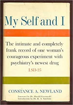 My Self and I, Book about LSD and Sex