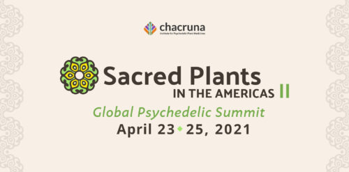 Sacred Plants in the Americas 2
