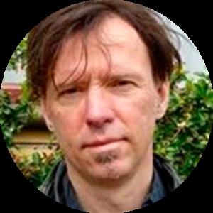 Stephen Snelders, PhD